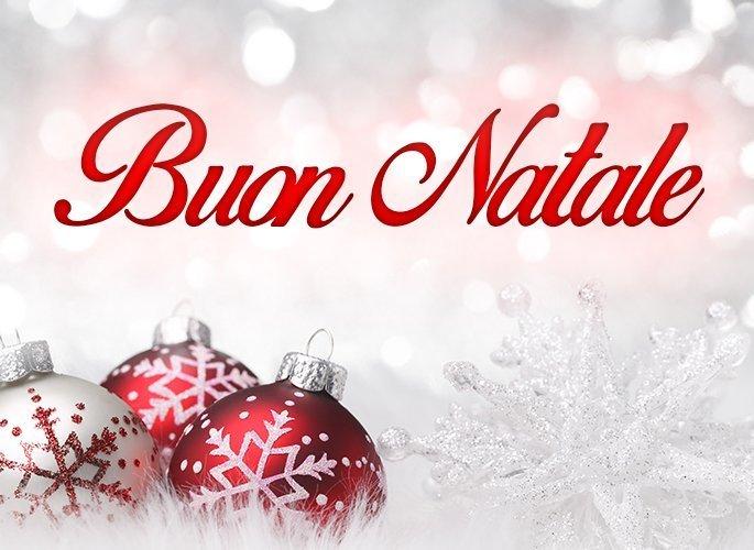 Grazie E Buon Natale.Buon Natale 1 Sensitivo Ermes